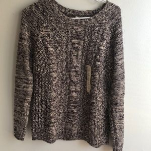 Sonoma Life+Style Sweater, Size S, NWT
